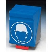 Maxi Storage Box Faceshield Protection